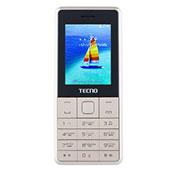 Tecno T465 Dual SIM Mobile Phone