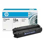 HP 13a Black Toner