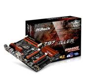 ASRock Z97 Killer Motherboard