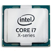 Intel Core i7-7800X CPU