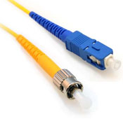 PBN sc-st SM simplex 2mm 2M Patch Cord