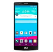 LG G4 H818P Dual SIM 32GB Hammered Pattern Mobile Phone
