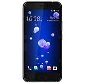 HTC U11 128GB Dual SIM Mobile Phone