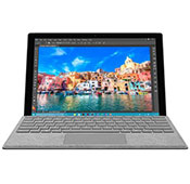 Microsoft Surface Pro 4 i5-4GB-128 Tablet With Signature Type Cover Keyboard