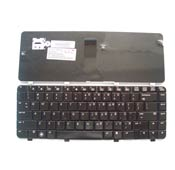 HP Pavilion DV3-2000 Keyboard Laptop