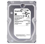 Seagate Barracuda XT 4TB ST4000DX000 HDD