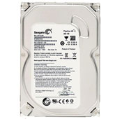 Seagate Pipeline HD 250GB ST3250412CS HDD