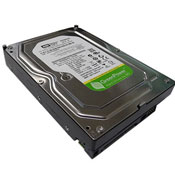 Western Digital AV-GP 250GB WD2500AVVS HDD