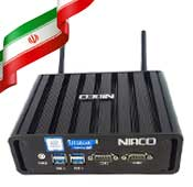 Niaco NCi54 Fanless Mini PC