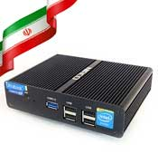 Niaco NC1900 Fanless Mini PC