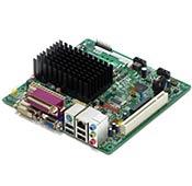 Intel Thin Mini ITX D2700MUD Motherboard