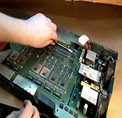 Repair Network Switch