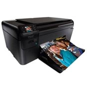 HP Photosmart Plus B209 Multifunction Inkjet Printer