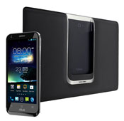 ASUS PadFone 2 64GB Tablet with dock