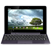 ASUS Eee Pad Transformer Prime TF201-32GB Tablet With Dock