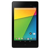 ASUS Google Nexus 7 2 32GB 4G Cellular Tablet