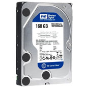 Western Digital Caviar Blue 160GB WD1600AAJB HDD