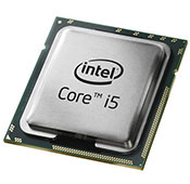 Intel Core i5-650 CPU