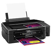 Epson L355 Color Inkjet Multifunction Printer