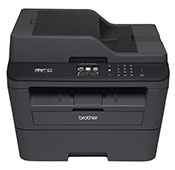 Brother MFC-L2740DW Multifunction Laser Printer