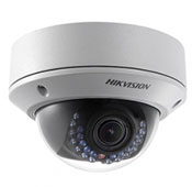 Hikvision DS-2CD2720F-IZS IP IR Dome Camera
