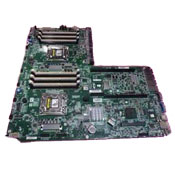 HP DL380e Gen8 732145-001 Server System motherboard