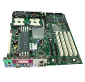 HP ML350 G4 365062-001 System I-O Board sever motherboard