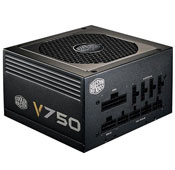 Cooler Master V750 Semi-Modular Power