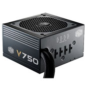 CoolerMaster V750 80Plus Gold Full Modular Power Supply
