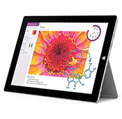 Microsoft Surface Pro 3 128GB 4G Tablet