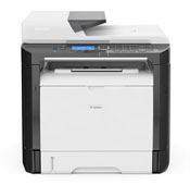 Ricoh SP 325SFNw Multifunction Laser Printer