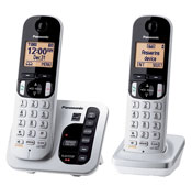 Panasonic KX TGC222 Wireless Phone