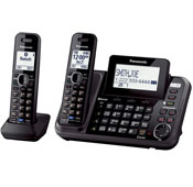 Panasonic KX TG9542 Wireless Phone