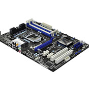 ASRock P65 iCafe socket 1155 Motherboard
