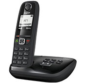 Gigaset AS405A Dect phone