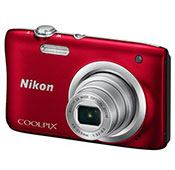 Nikon Coolpix A100 Digital Camera