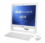Asus A4310 G3250T-4GB-500Gb-Intel All In One