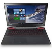 Lenovo Ideapad Y700  i7-16GB-1TB-4GB Laptop