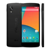 LG Nexus 5X-16GB Mobile Phone