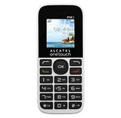 Alcatel 1016D Dual SIM Mobile Phone