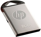HP V221W-8GB Flash Memory