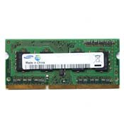 SAMSUNG 4GB DDR3 1066 Used Laptop Ram