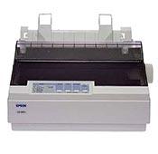 Epson LQ-300+II Printer
