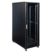 HP Pro 32 Unit 100 Depth Stand Rack