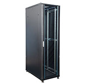 HP Pro 42 Unit 100 Depth Stand Rack