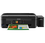 Epson L455 Multifunction Inkjet Printer