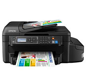 Epson L655 Multifunction Inkjet Printer
