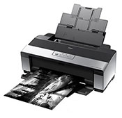 Epson Stylus Photo R2880 Photo Printer
