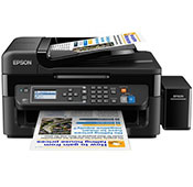 Epson L565 Multifunction Inkjet Printer