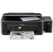 Epson L486 Multifunction Inkjet Printer